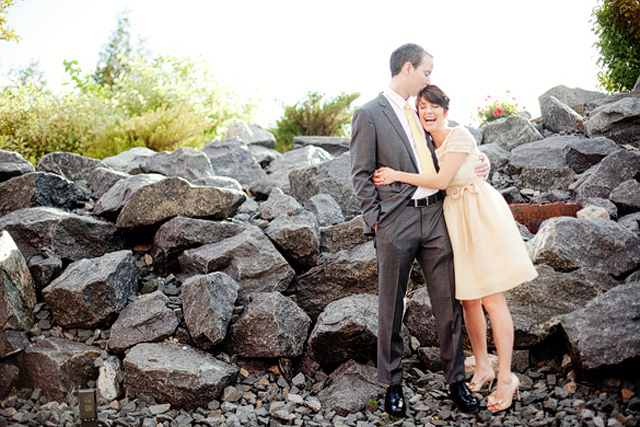 Featured: Tina & Tim